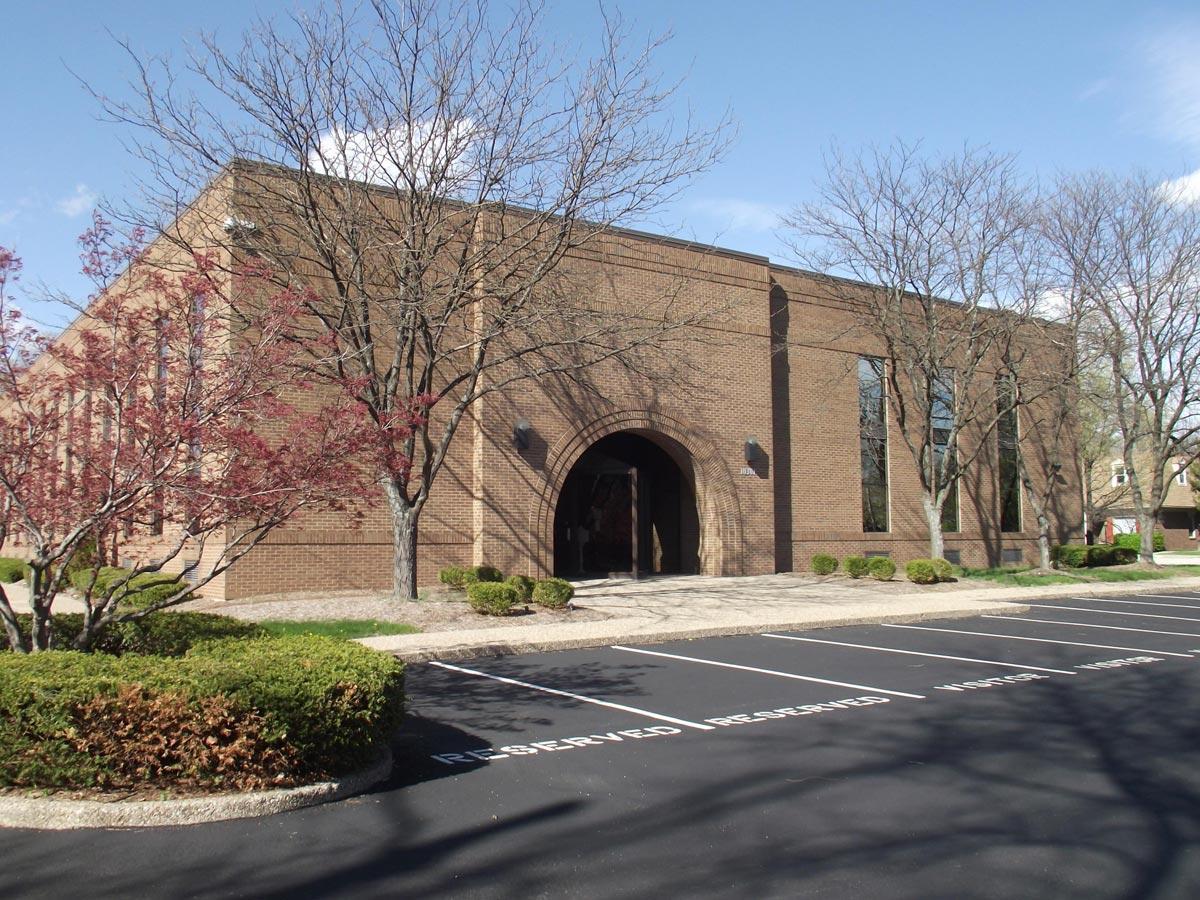 Robbins Building Services